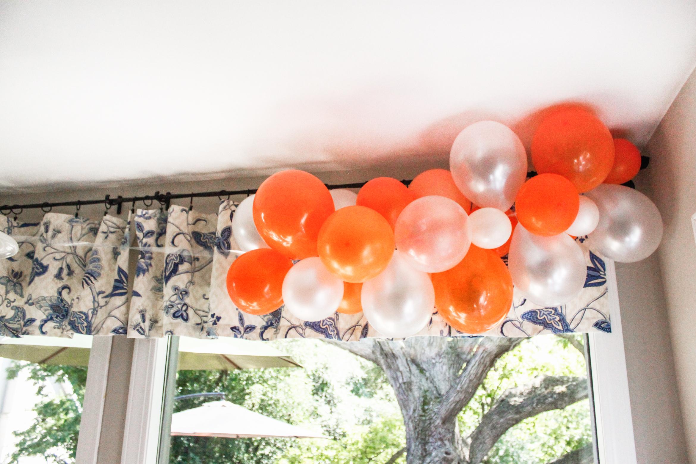 Katie balloons strip