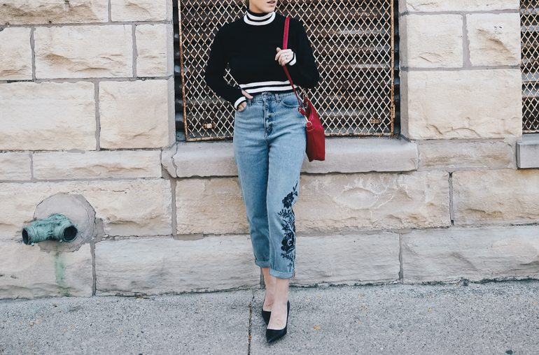 5 French girl inspired outfits to copy for Fall
