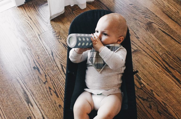 11 of my favorite baby products that got us through the first year