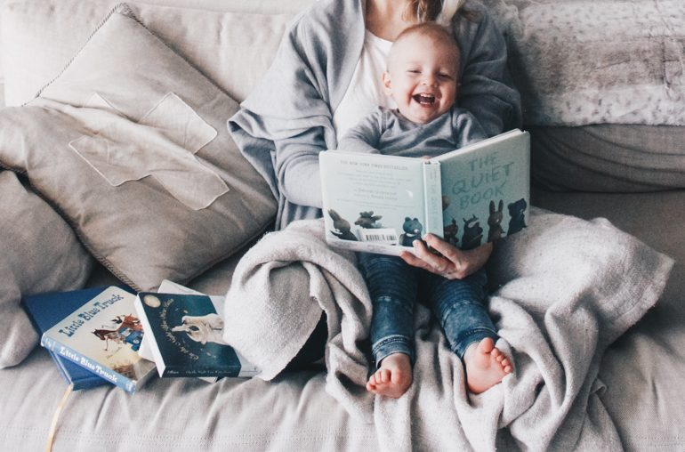 unique and beautiful children's books to give as gifts