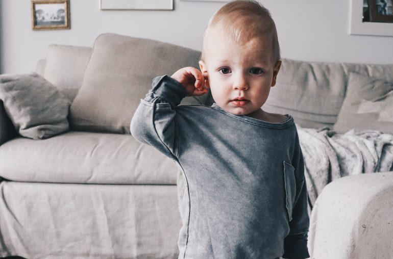 how I got my toddler to take deep breaths