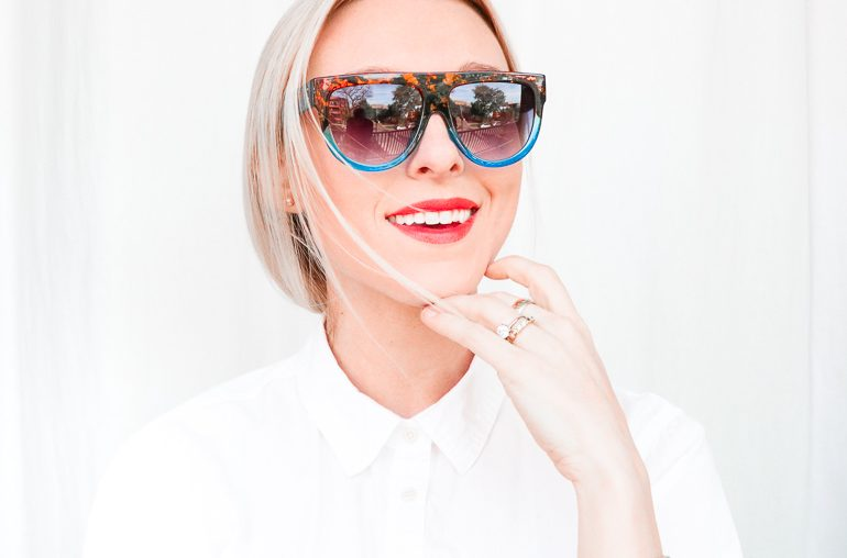 designer look alike sunglasses on Amazon