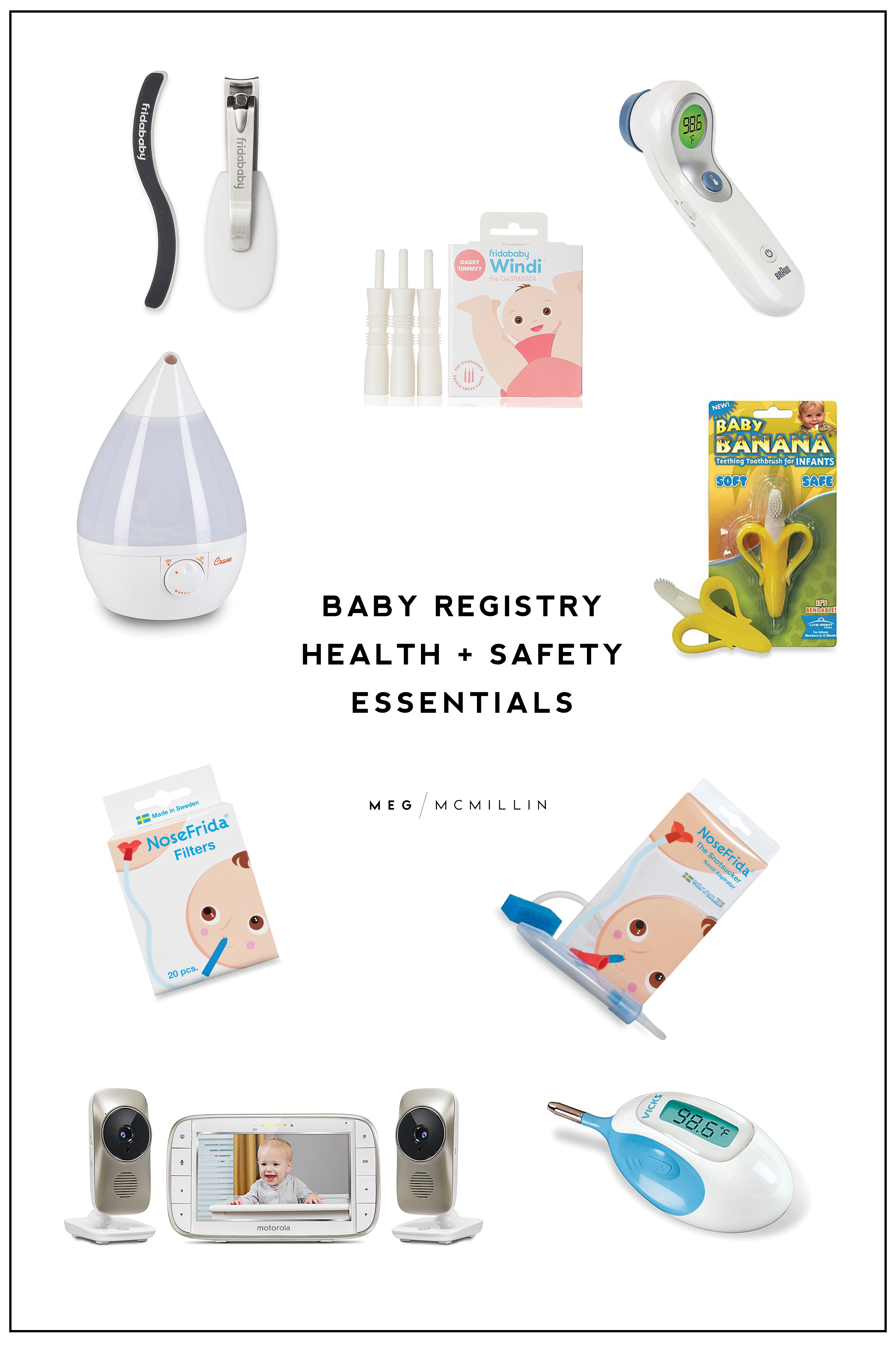 the ultimate buybuy Baby registry guide – Meg McMillin