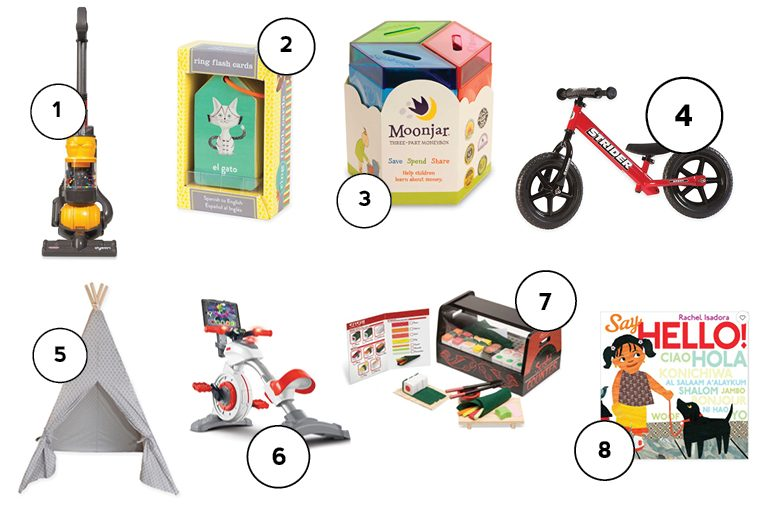 development focused toddler gift ideas from buybuy BABY