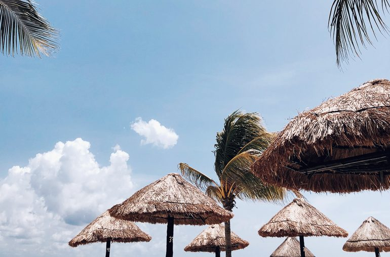 my guide to Playa del Carmen, Mexico!